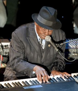 Pinetop Perkins 2009 - Great American Music Hall