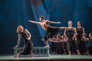Mark Morris Dance Group -Dido and Aeneas