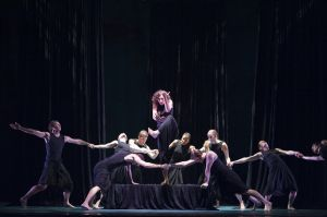 Mark Morris Dance Group- Dido and Aeneas