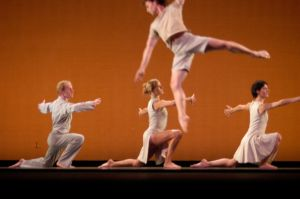Mark Morris Dance Group-All Fours