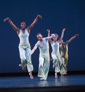 Mark Morris Dance Group- V