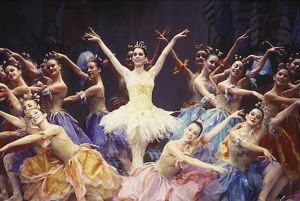 SF Ballet- Nutcracker Suite Finale