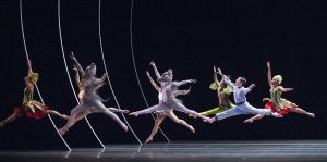 Mark Morris Dance Group - The Hard Nut